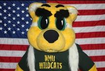 Wildcat Willy / by NMU Alumni Association