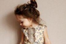 Crianças e Meiguices