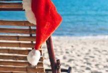 Holiday Season on Barbados