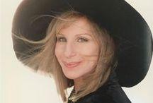 Barbra Streisand / Hello Gorgeous  / by Sonny Munroe