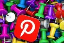 Pinterest Strategy & Ideas / A Pinterest board on Pinterest! How to better utilize this great #socialmedia resource