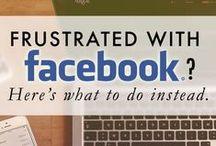 Social Media Strategy / All things #socialmedia