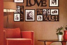 Decoration ideas / Hayalimdeki dekorasyonlar