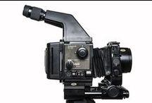 Large & Medium Format / The best photography 'medium' on film or digital!