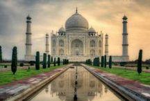 Agra: Home of the Taj Mahal