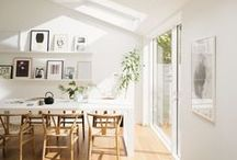 Extension Ideas / Having an extension added to your home is such a big job, take a look at my ideas for our extension
