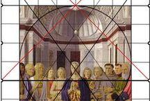 Pala Montefeltro di Brera 1471-1472/1482 / Piero della Francesca (1419-1492)