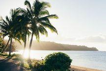 Kauai trip / Adventures