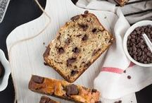 Healthy/Alternative Baking