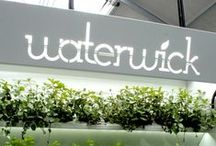 WaterWick Products