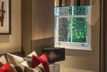 Window Handles / Connecting perfectly from inside to out, Joseph Giles window hardware products can be designed and manufactured to match to specific luxury interior design specifications.  Take a look at our online catalogue today http://www.josephgiles.com/products