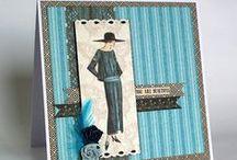 Cards - Martina / my cards