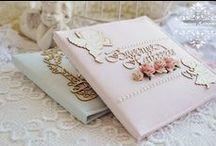 Wedding day. День свадьбы / Свадебный декор, подарки, открытки и альбомы