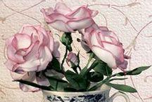 Goma eva flowers. Цветы из фоамирана / Foam eva, фоам, фоамиран. Рукотворные цветы. Сделано с использованием продукции C.H.E.A.P.-Art