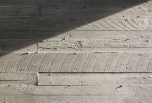 Architecture // Concrete