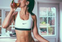 Exercise & body