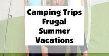 Summer / Summer doesn't need to be expensive.  Here are frugal yet fun ideas.