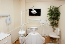 Everything 141 / A look around 141 Dental Studio, PC