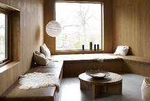 INTERIOR wood /