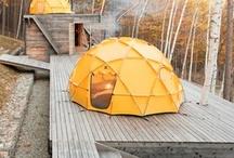 LIVE tents