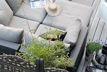 LIVE outdoor spaces