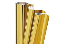 Gold and Silver gift packaging