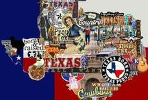 TEXAS / ALSO SEE MY GROUP BOARD - ALL THINGS TEXAS / by DANCING COWGIRL DESIGN