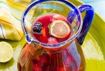 Drinks / by Darlene @ Dip Recipe Creations
