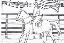 FREE FUN / Free printable coloring pages, games and activity pages.