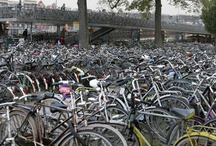 Bikes etc. - Den Haag