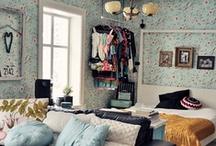 INTERIOR blogger homes