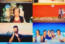 1D drugs / I'm a huge one direction fan! love these boys they, light up my world like nobody else. <3