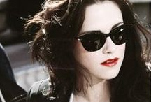 Kstew / love the bold way she is!!!!