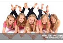 Party Photo Shoots! / Party Photo Shoots with Studio Shotz Photography in Bournemouth. Ideal for Hen & Birthday Parties!!