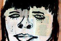 Tra occhio e mano [cose e produzioni bambinesche] / Facce, burattini, feticci e altre cose sciamanesche fatte dai bambini delle scuole elementari nei laboratori di Arti e Mestieri e Museo Varoli