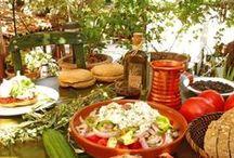Cretan Tastes!