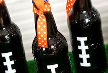 Game Day and Tailgating / by Darlene @ Dip Recipe Creations