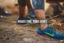 Running/ Fitness