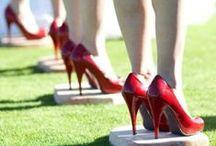 Outdoor Weddings / Who doesn't love a good backyard wedding?  / by Lloyd Flanders
