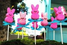 Easter Outdoor Party Planning / From crafty hunts and creative games to lively decor and delectable dishes, throw the Easter party of the season to celebrate spring.  / by Lloyd Flanders