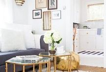 Favorite Interior Design and Style Bloggers