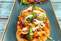 Slimming World / Food ideas for a healthier me