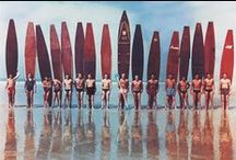 Surfing / Surf's Up.