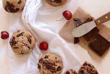 Cookies / by Antoinette Odame