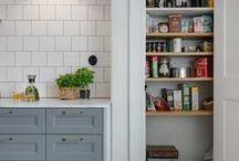ROOM pantry
