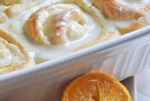 Breakfast / by Darlene @ Dip Recipe Creations