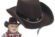 Cowboy Baby / Cute stuff for baby cowboys. baby size hats, boots and western outfits. Western baby bibs, blankets and gift ideas.