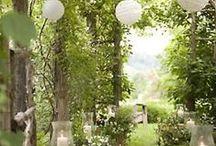 ZoTrouw & Buiten trouwen* / Trouwen in de open lucht