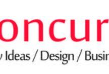 concure / social media, community management