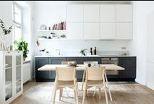 Home makeover: kitchen